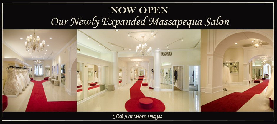 Newly Expanded Massapequa Salon