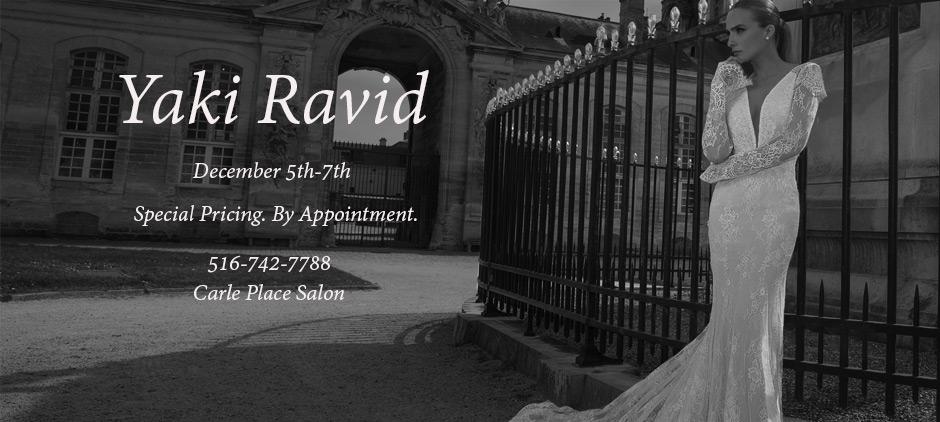 Yaki Ravid Trunk Show