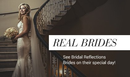 View Our Real Brides
