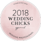 2018 Wedding Chicks Approved