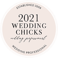 2021 Wedding Chicks Approved