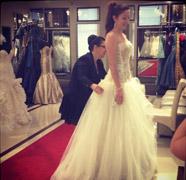 Careers at Bridal Reflections