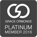 Grace Ormonde Platinum Member