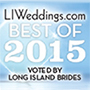 LI Weddings Best of 2015 Award