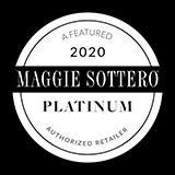 Maggie Sottero 2020 Award