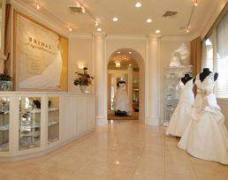 Bridal Reflections Massapequa Wedding Salon