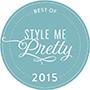 Style Me Pretty Winner