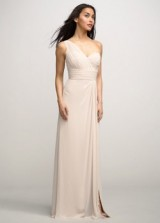 Bridesmaid Spring 2013 02 Watters Bridesmaids Long Bridesmaid Dress