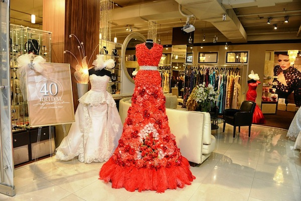 Bridal Reflections 40th Anniversary Celebration