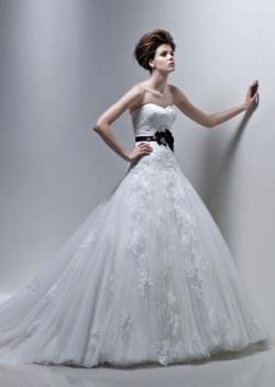 d808e65935 Enzoani Bridal Gown Collection 2012