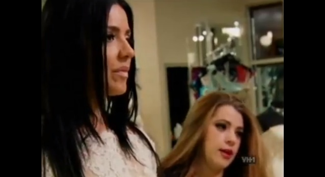Bridal Reflections Featured on Mob Wives 3