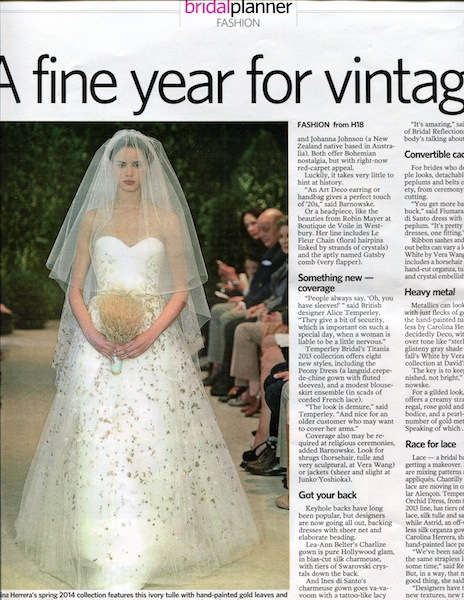Bridal Planner Article Page 3