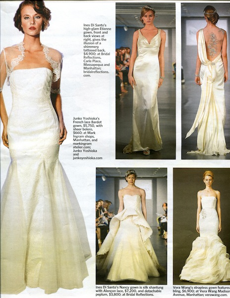 Bridal Planner Article Page 4