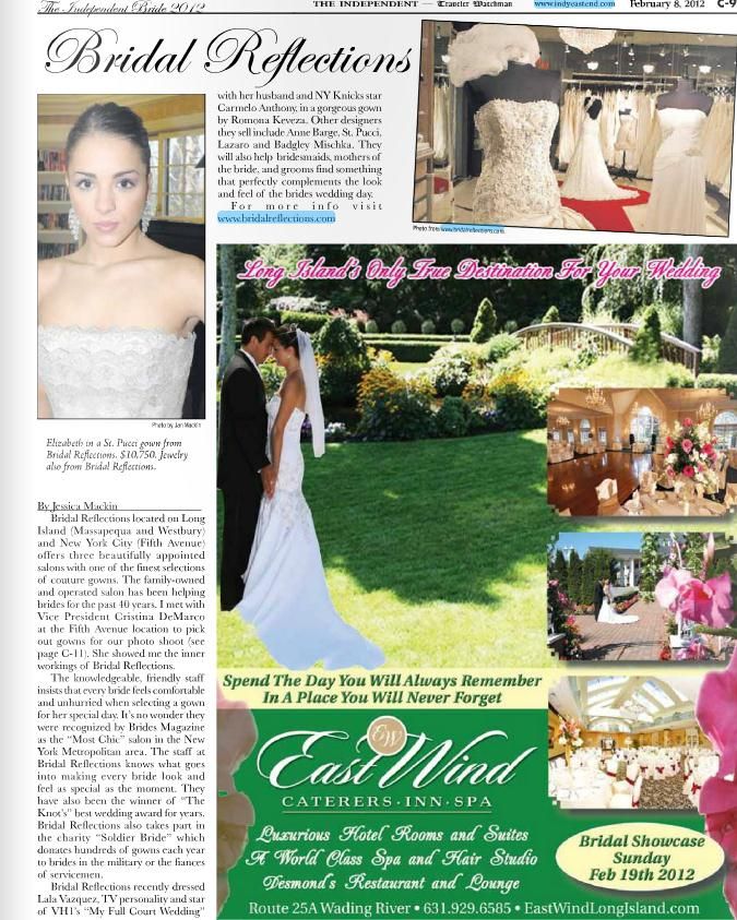 For Independent Brides Seal 89