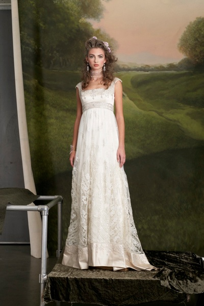 St. Pucchi 2012 Bridal Collections   Bridal Reflections