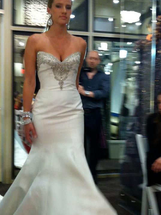 Victor Harper Wedding Dress