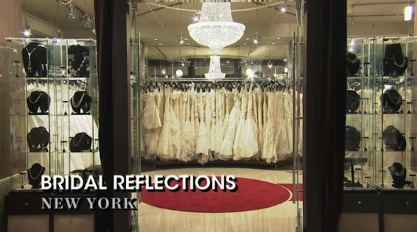 Bridal Reflections 5th Ave Salon