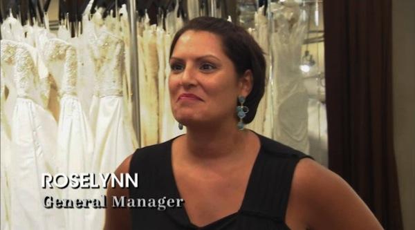 RoseLynn - Manager