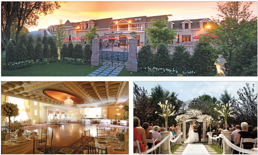 The Inn at New Hyde Park | Bridal Reflections Wedding Partner