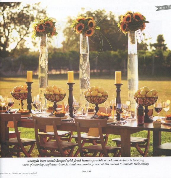 WellWed Wedding Inspiration Article Page 2