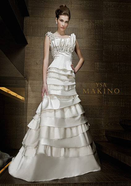 Dresses by Ysa Makino Project Wedding Forums