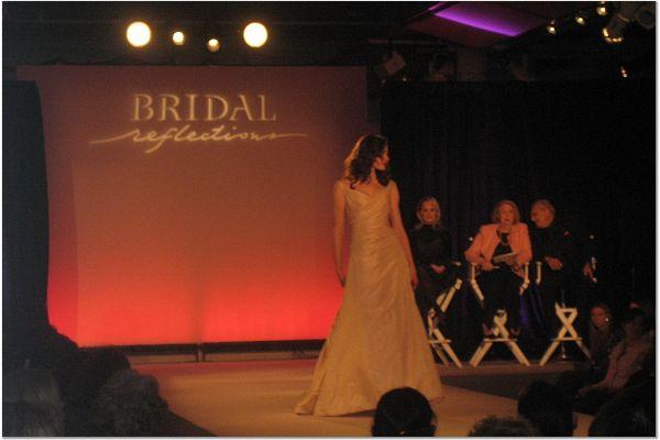 Bridal Event & Fashion Runway Show 5