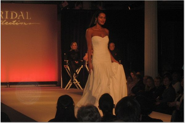 Bridal Event & Fashion Runway Show 3