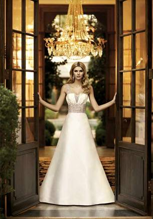 Bridal Reflections Says I Do To Three New Designers