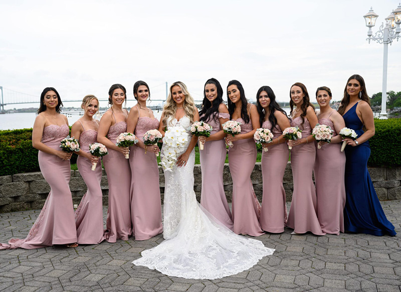 Bridal, Evening Wear, Bridesmaids, and Accessory Fashions