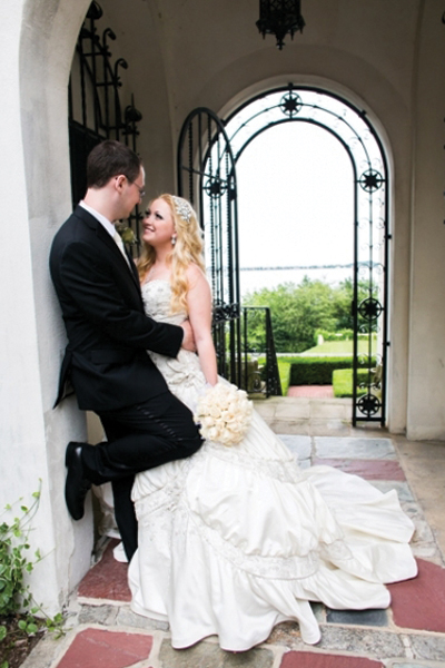 Real Bride Anya