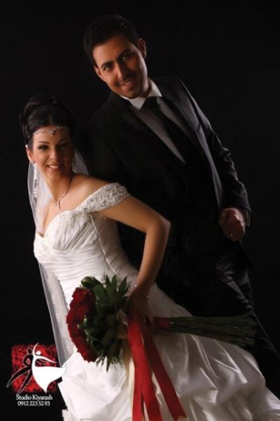 Real Bride Samra