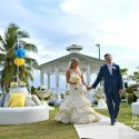 Cayman Islands Fairytale Wedding