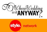 Bridal Reflections on Whose Wedding Is It Anyway? on The Style Network