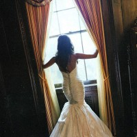Wedding Gown Featured in Inside Weddings