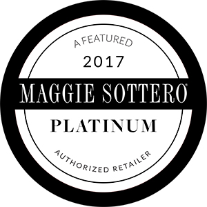 Authorized Maggie Sottero Dealer