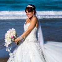 Real Bride Ali