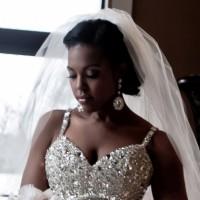 Real Bride Sherena