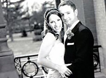 Real Bride Testimonial Cara