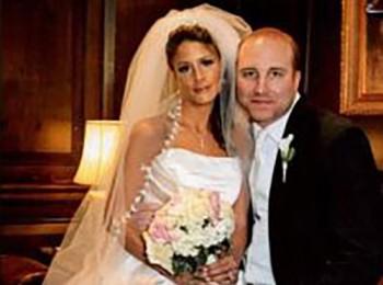 Real Bride Testimonial Diana