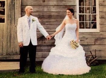 Real Bride Testimonial Marissa