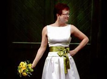 Real Bride Testimonial Kathi