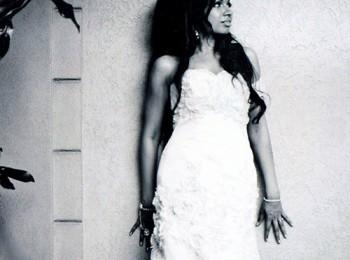 Real Bride Testimonial Sharda