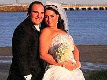 Real Bride Testimonial Tricia