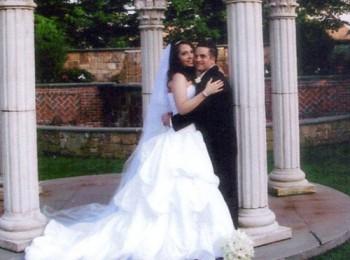 Real Bride Testimonial Christine