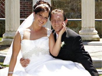 Real Bride Testimonial Danielle