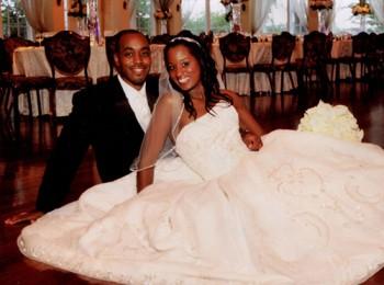 Real Bride Testimonial Samantha