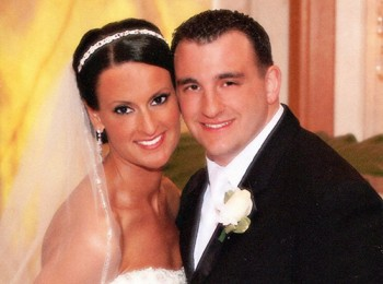 Real Bride Testimonial Michelle