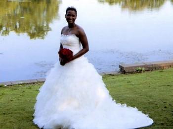 Real Bride Testimonial Nardia