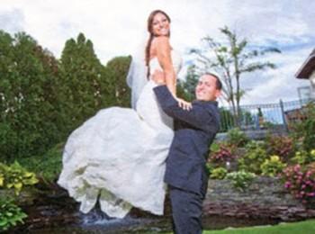 Real Bride Testimonial Lori