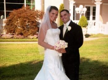 Real Bride Testimonial Nicole